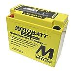 Batterie Moto 850 Tdm