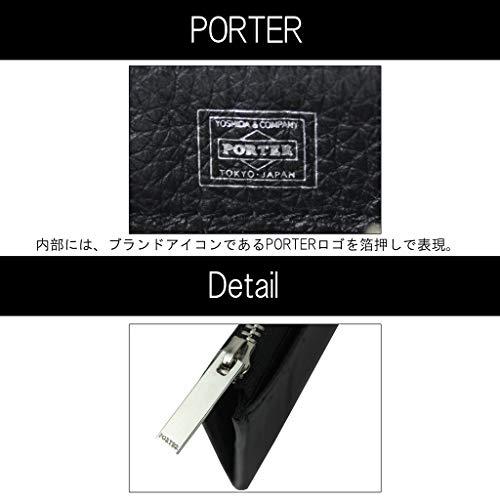 PORTER(ポーター)『PORTERARRANGEMULTIWALLET(029-03885)』