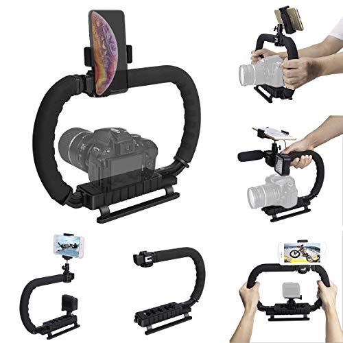 Estabilizador de cámara de mano Hydra Stabilizer DC + DV