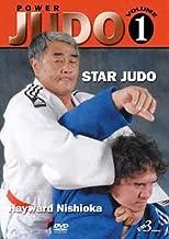 Power Judo Vol. 1 Star Judo