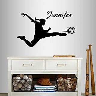 Best soccer player kicking ball silhouette Reviews