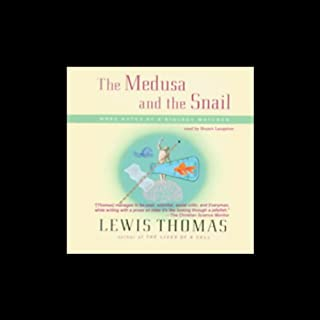 The Medusa and the Snail cover art