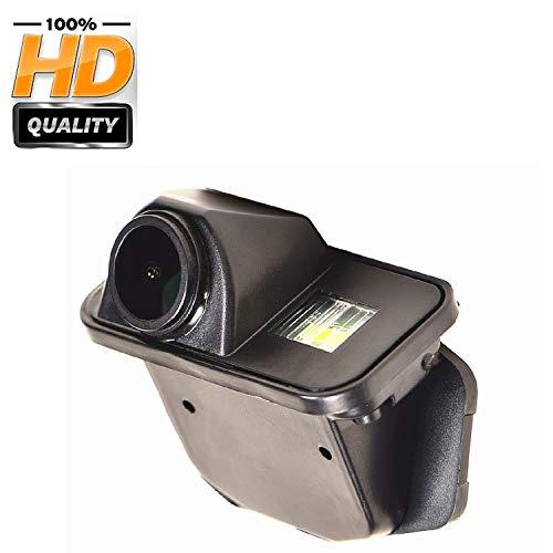 Nachtsicht Wasserdicht Farbkamera 170° HD Rückfahrkamera Kennzeichenleuchte Einparkhilfe Kamera für Toyota Corolla Auris Avensis T25 T27