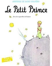 Le Petit Prince - Folio Junior