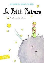 Le Petit Prince de Antoine de Saint-Exupéry - Gallimard