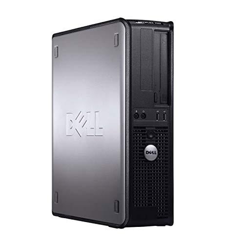 Dell OptiPlex 740 DT AMD Athlon 64 X2 RAM 4 GB disco duro 250 GB Windows XP Pro (reacondicionado)