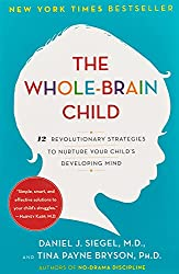 Parenting books: The Whole-Brain Child