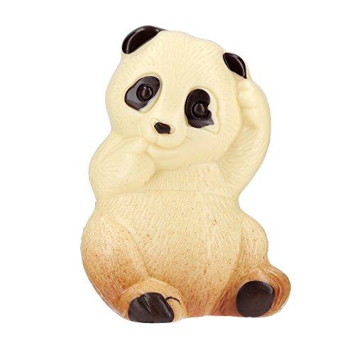 Chevaliers d'Argouges - Panda chocolat blanc 28,3% - Chocolat de Pâques - 90g