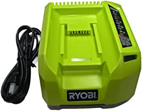 Ryobi 40 Volt Lithium-ion Charger