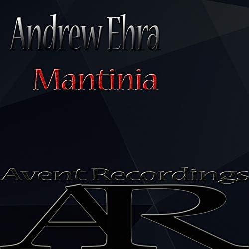 Andrew Ehra