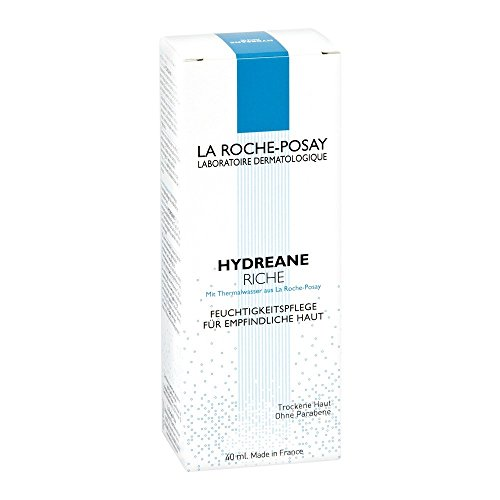 Roche Posay Hydreane Creme reichhaltig 40 ml