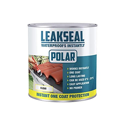 Polar Premium Clear Instant Waterproof...