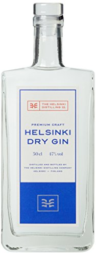 Helsinki Dry Gin (1 x 0.5 l)