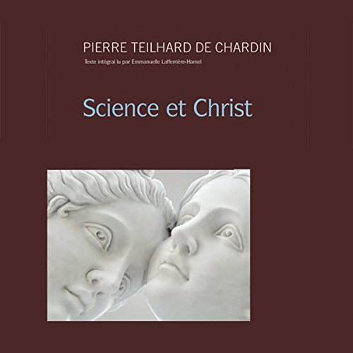 Science et Christ  audiobook cover art