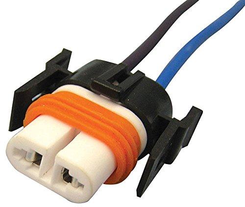Support Ampoule EN CERAMIQUE H11 8.75A -SORTIE DROITE-