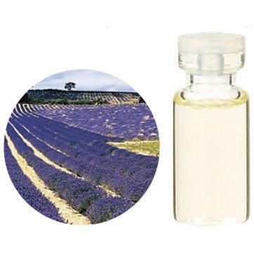 Aroma Japan Import Tree of Life Herbal Life Essential Oil 3ml - Lavender France (Harajuku Culture Pack)
