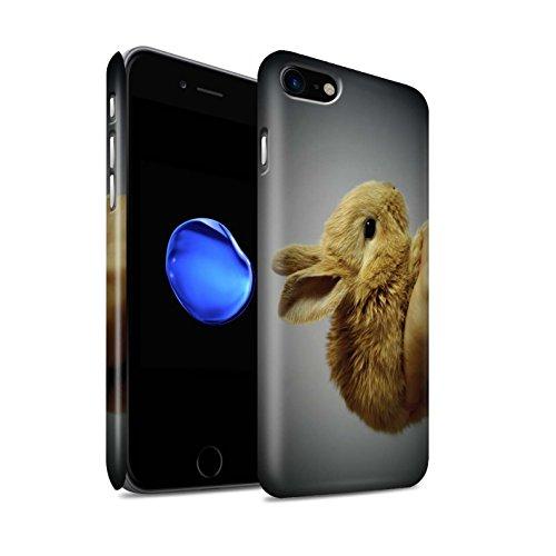 Stuff4 Telefoonhoesje/Cover/Skin/IP-3DSWM / Leuke huisdierencollectie Apple iPhone SE 2020 Konijn