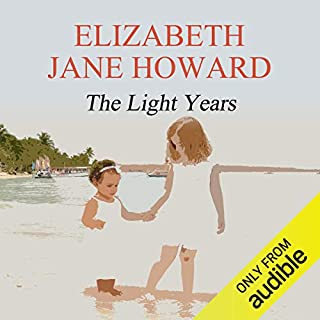 The Light Years cover art