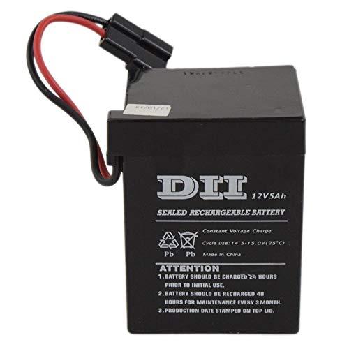 Husqvarna 583185301 Lawn Mower Battery Genuine Original Equipment Manufacturer (OEM) Part