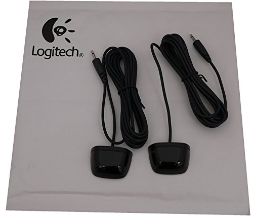 Logitech ir mini blaster für harmony
