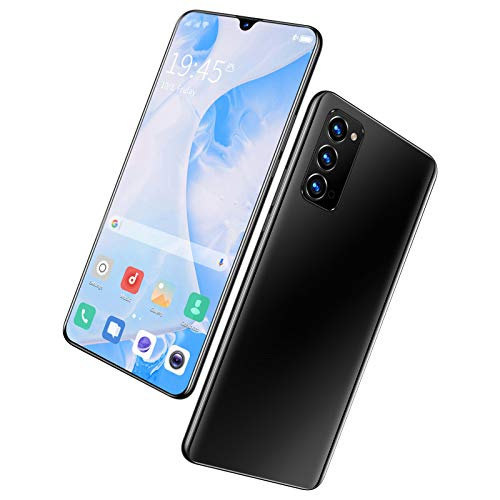 DZWSD Mobile Phones,Cell phone,R4+Pro Android10 Unlocked Smartphone,6.6inch Full Display,16MP+32MP Camera,64GB,128GB.
