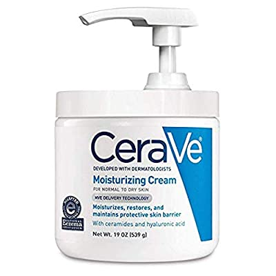 CeraVe Moisturizing Cream |