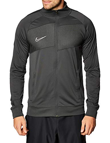 Nike Herren Herren Jacke Dry Acdpr Jacke, Anthracite/Black/White, L, BV6918
