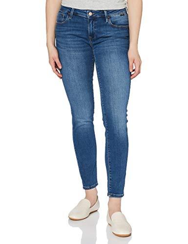 Mavi Damen Adriana Jeans, Deep Shaded, W31/L32