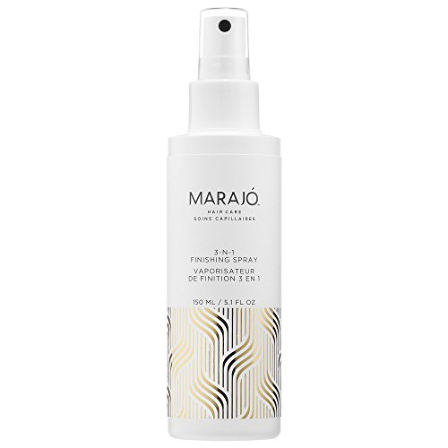 (1) MARAJÓ 3-N-1 Finishing Spray SIZE 5.1 oz/150 mL