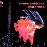 Official - Black Sabbath (Paranoid) – Albumcover Poster