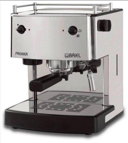 Briel ES 163 C Premier - Máquina de café