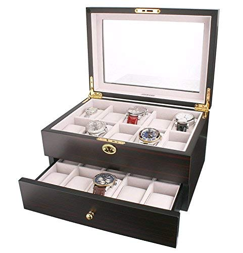 Axis Watches AX12011E - Cofanetto porta orologi