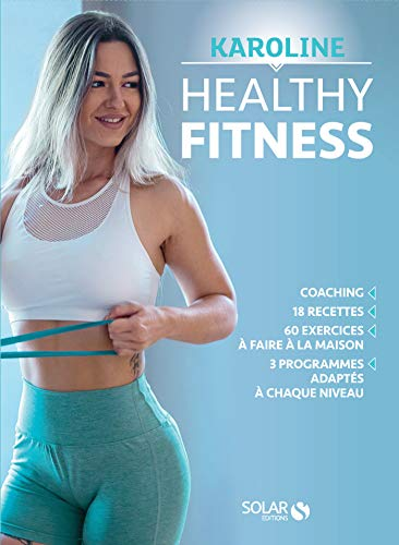 Healthy Fitness (French Edition)