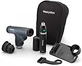 Welch Allyn 11842-A6P PanOptic iExaminer Digital Imaging Kit, PanOptic Ophthalmoscope with Cobalt-Blue Filter and Corneal Viewing Lens for iPhone 6 Plus and 6s Plus