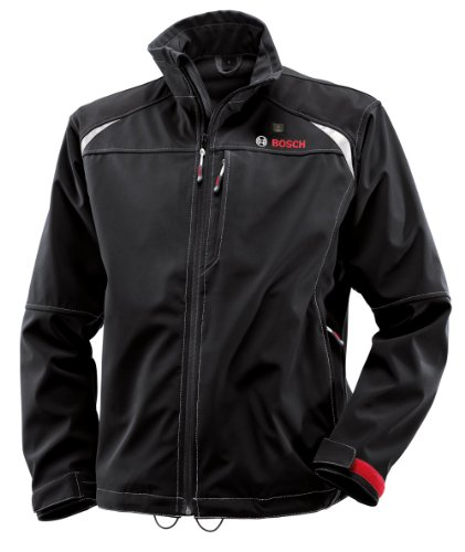Softshell Heated Jacket