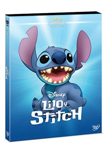 Lilo y Stitch, Portada puede variar