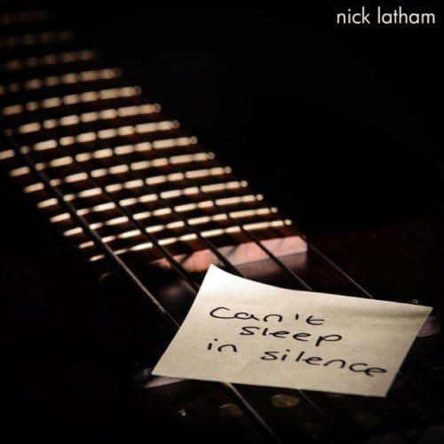 Nick Latham