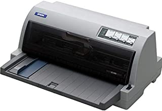 Epson LQ-690 24 Pin Dot Matrix Printer