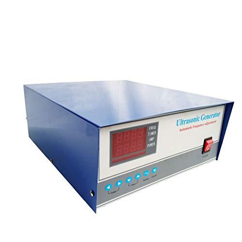 CGOLDENWALL - Generador ultrasónico digital doble
