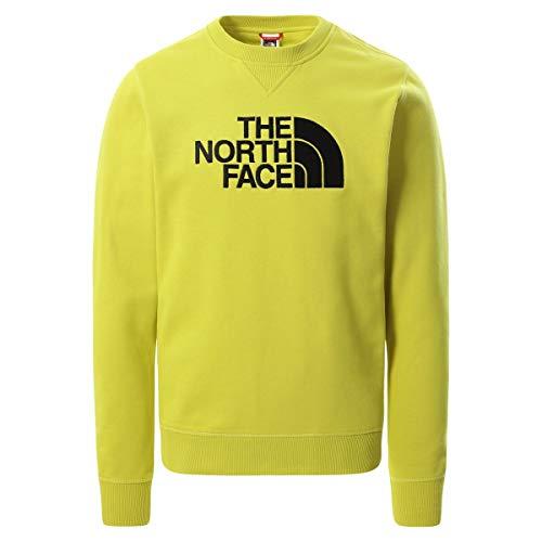 The North Face Men'S Drew Peak Crew Light M