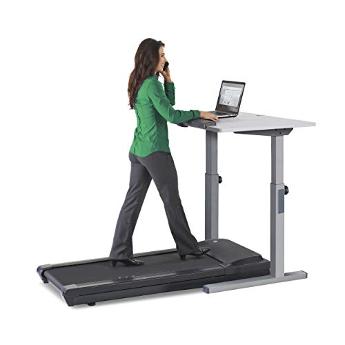 LifeSpan TR1200-DT5 Treadmill Desk