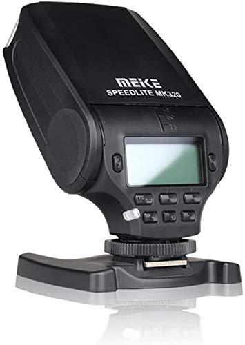 Meike mk 320 Sony ホットシューA6000 A6300 A9 A7II A7 A7R A7S A77 A77II A7RII A58 A7RII NEX-6 NEX-5 D...