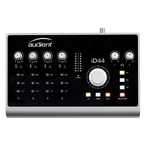 Price comparison product image Audient - 'iD44' USB Audio Interface