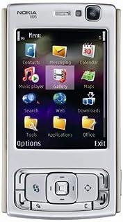 نوكيا N95-1(160 ميجابايت، ارجواني
