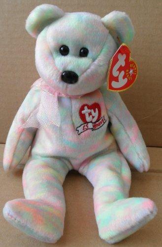 Ty Beanie Babies Celebrate - 15th Anniversary Bear