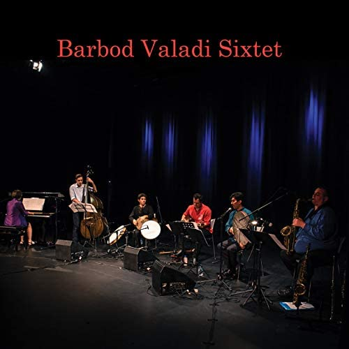 Barbod Valadi