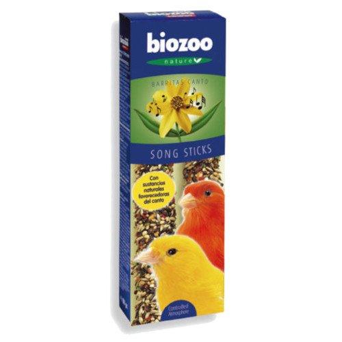 Biozoo - Barritas Para Canto Canarios