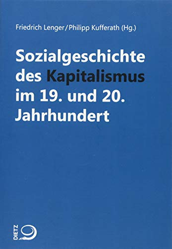 Sozialgeschichte des Kapitalismus im 19. und 20. Jahrhundert (Einzelveröffentlichungen aus dem Archiv für Sozialgeschichte)