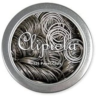 Clipiola - Cavallini & Co. - Paperclips - Office Supplies