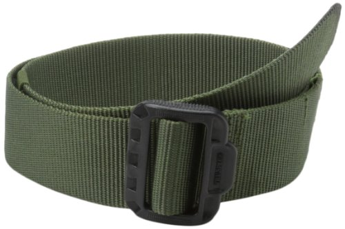 TRU-SPEC Security Friendly Belt, Olive Drab, Medium